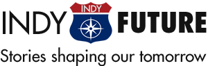 IndyFuture Logo